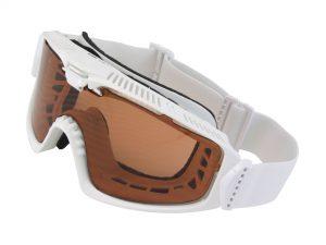 EE7018-11フレーム:マット ホワイト レンズ:クリアー・スモークグレイ・アルペングロー