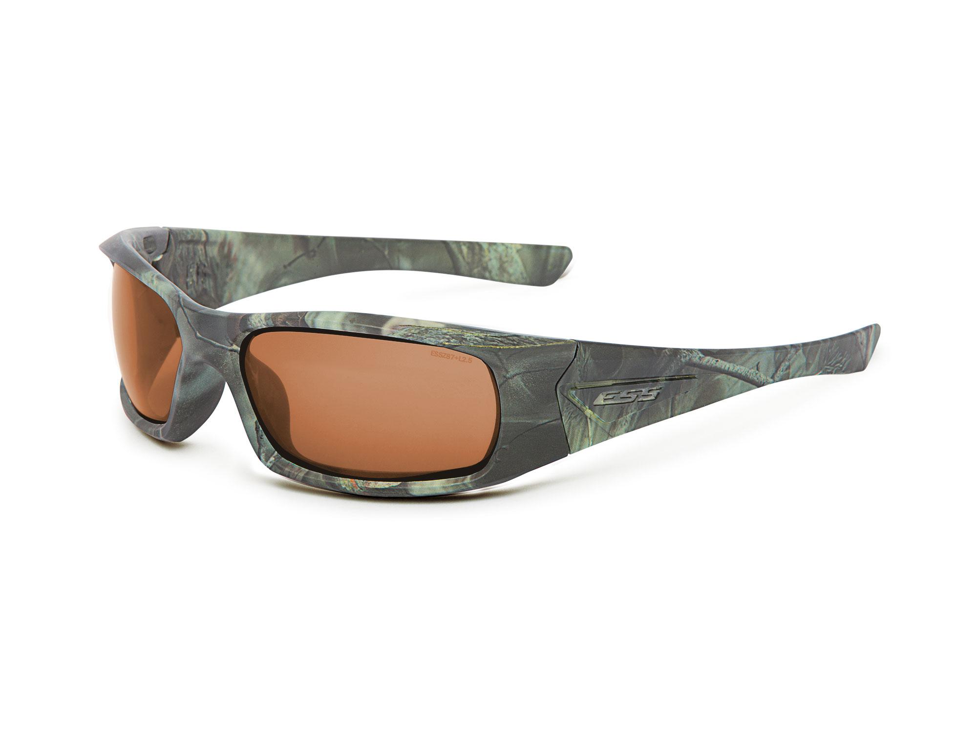 E9006-13フレーム:リーパーウッズ、 レンズ:ミラーコッパー