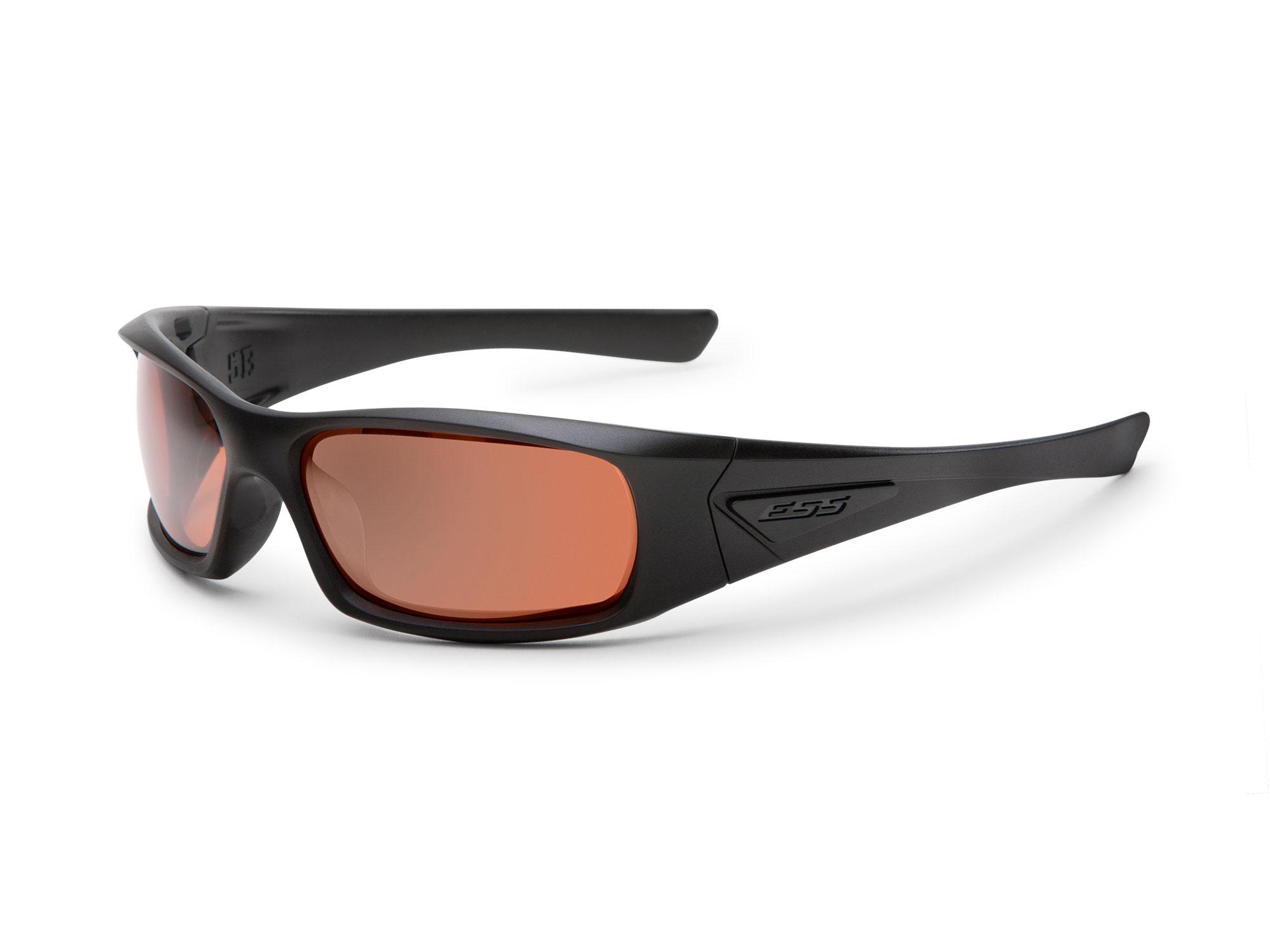EE9006-02 フレーム:ブラック、レンズ:ミラーコッパー