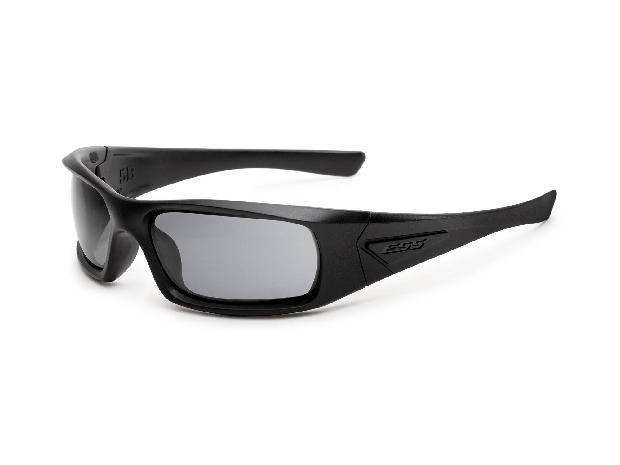 EE9006-06フレーム:ブラック、レンズ:スモークグレイ
