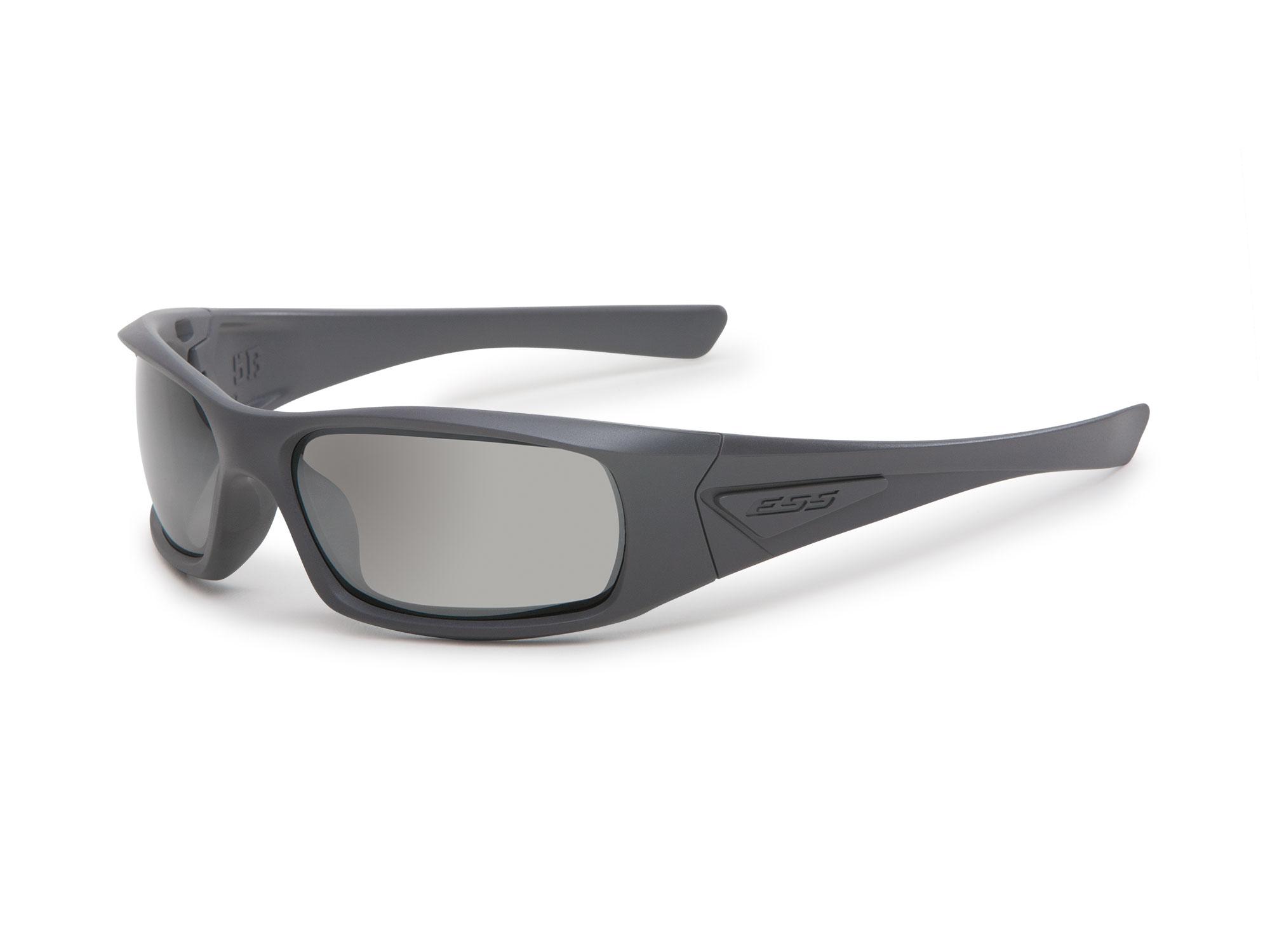 EE9006-05フレーム:グレイ、レンズ:ミラーグレイ