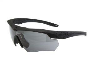740-1004フレーム:アーマーブラック、レンズ:スモークグレイ