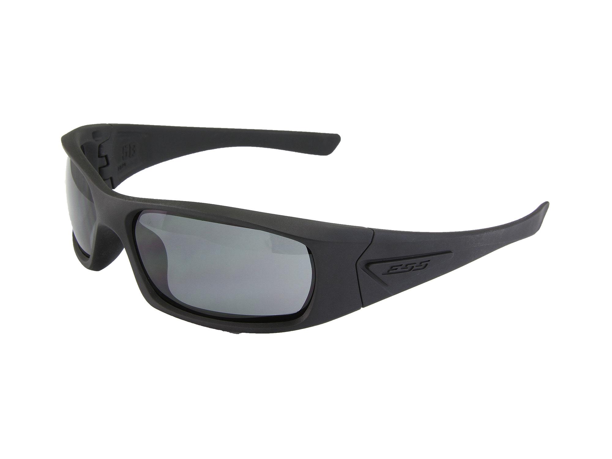 EE9006-102フレーム:アーマーブラック、レンズ:スモークグレイ