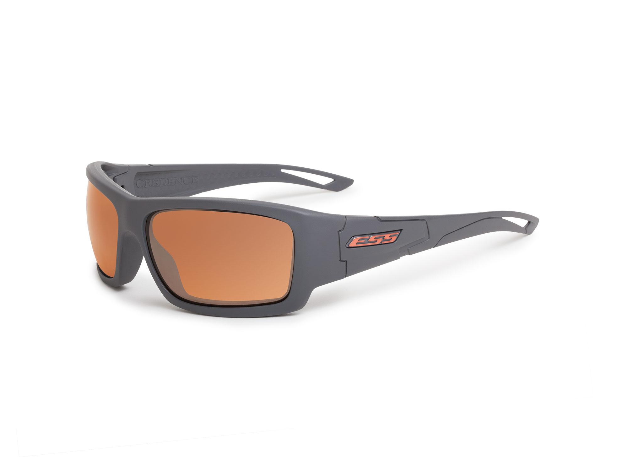 EE9015-02フレーム:グレイ、レンズ:ミラーコッパー