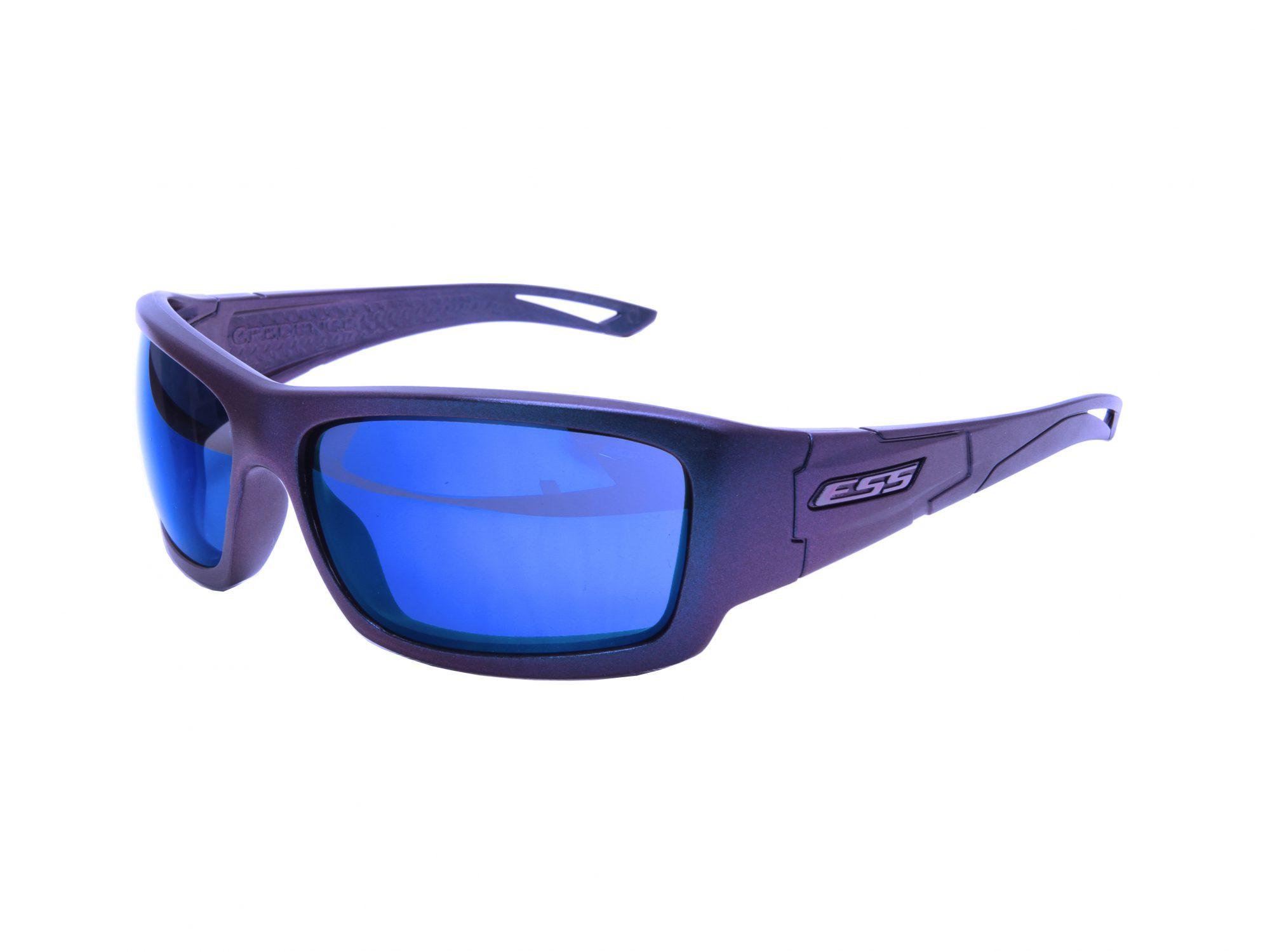 EE9015-103フレーム:メタリックブルパープル、レンズ:ミラーブルー