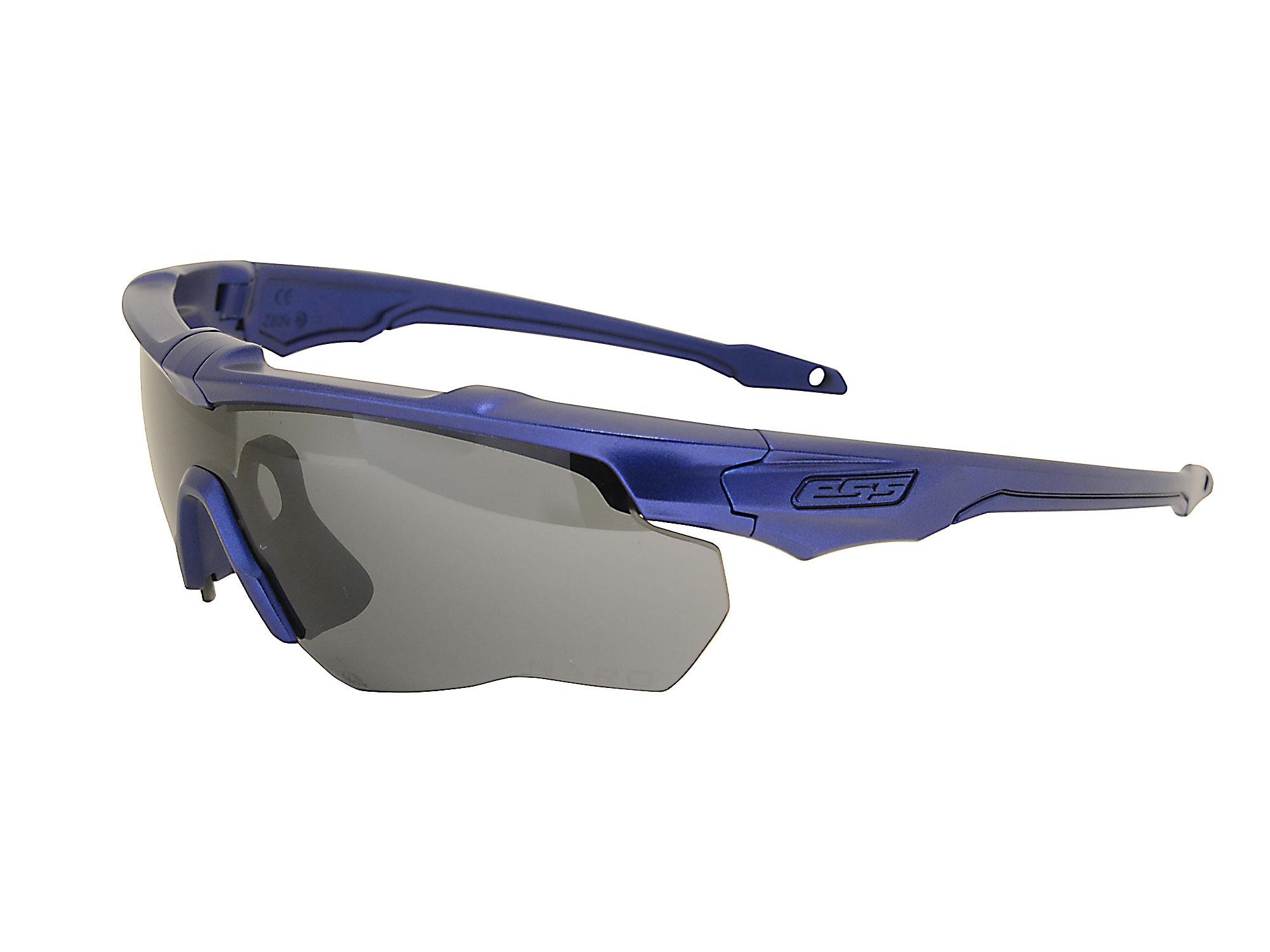 EE9034-107フレーム:スーパーソニック、レンズ:スモークグレイ