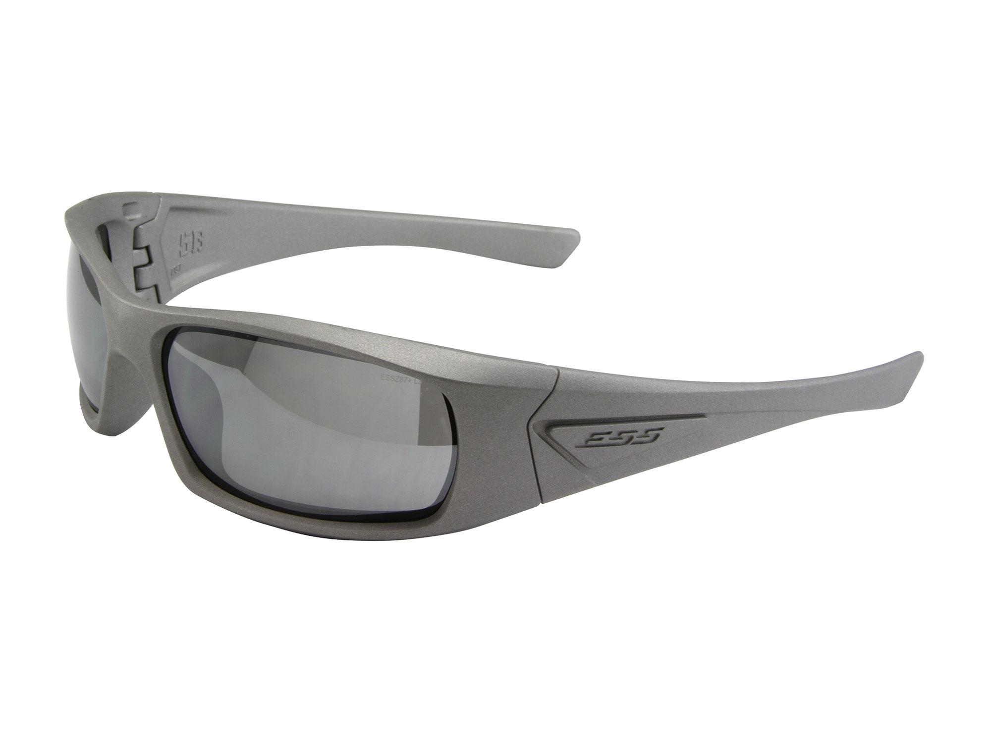 EE9006-103フレーム:チタニウム、レンズ:ミラーグレイ