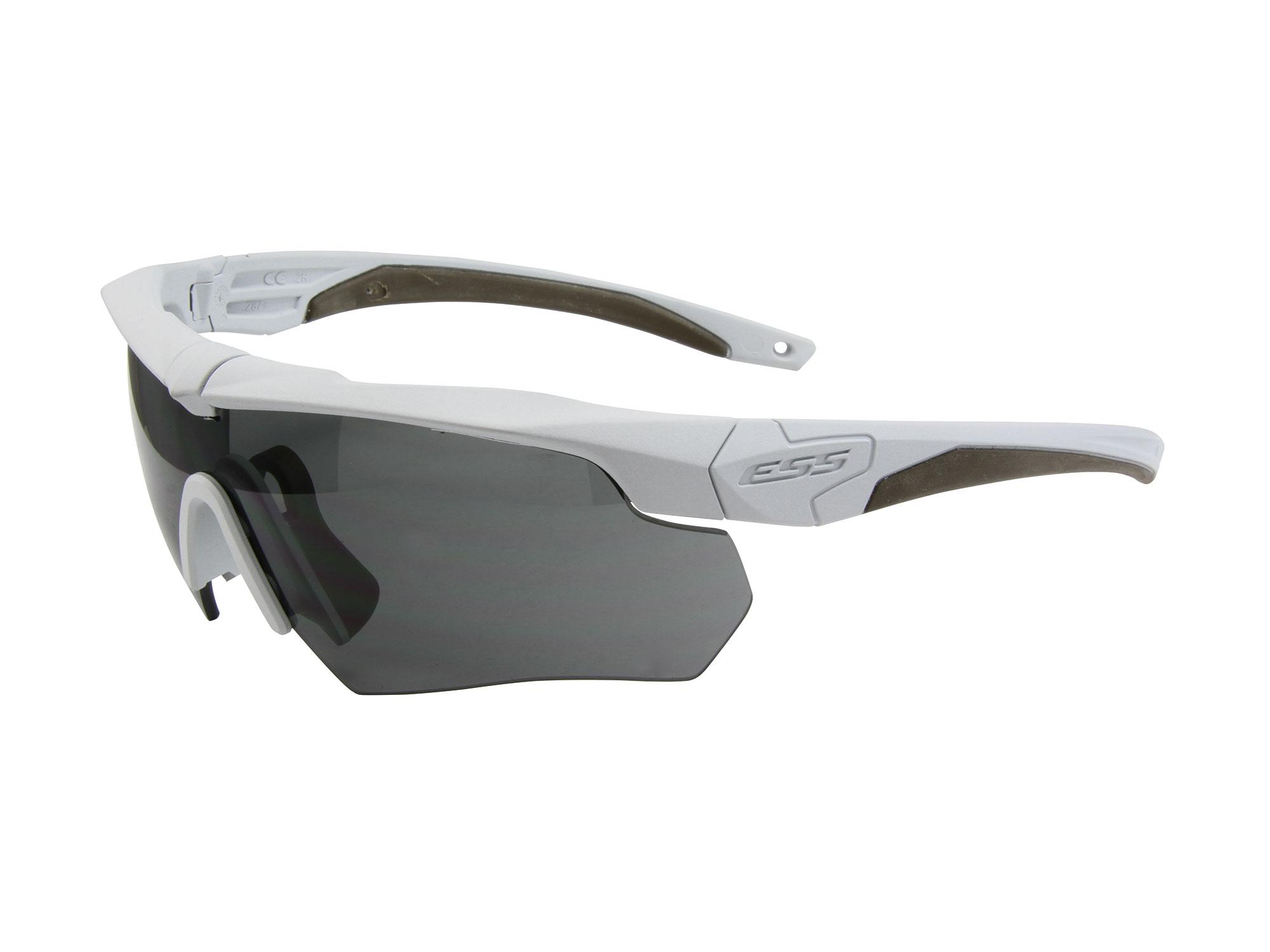 740-1002フレーム:ヒデンホワイト、レンズ:スモークグレイ