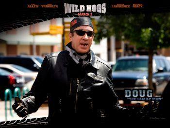 WILD HOGS/団塊ボーイズ(2007)