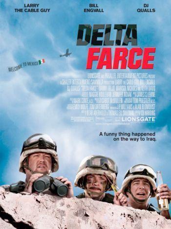 デルタ・フォース(2007)