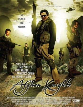 アフガンナイツ(2007)