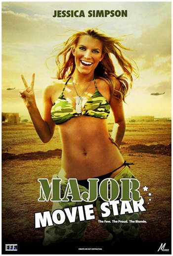 MAJOR MOVIE STAR(原題)(2008)