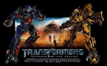 トランスフォーマー/リベンジ(2009)