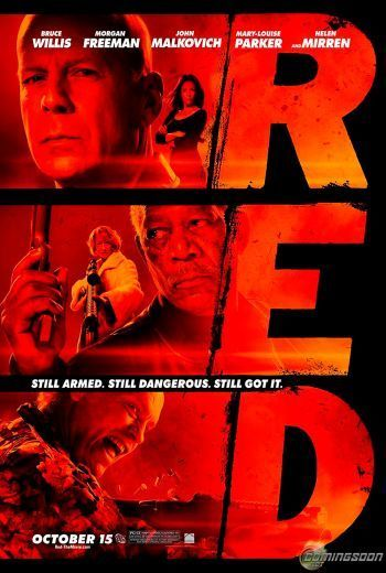 RED/レッド(2010)