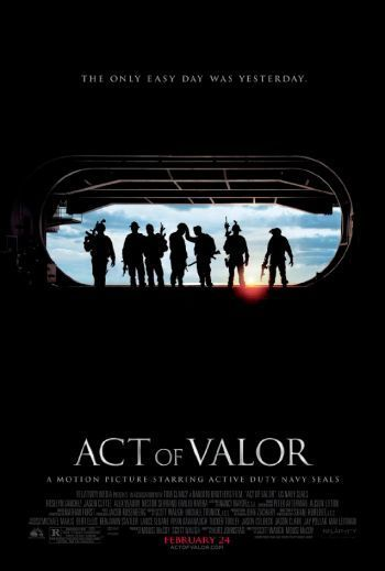 Act Of Valor(原題)(2012)