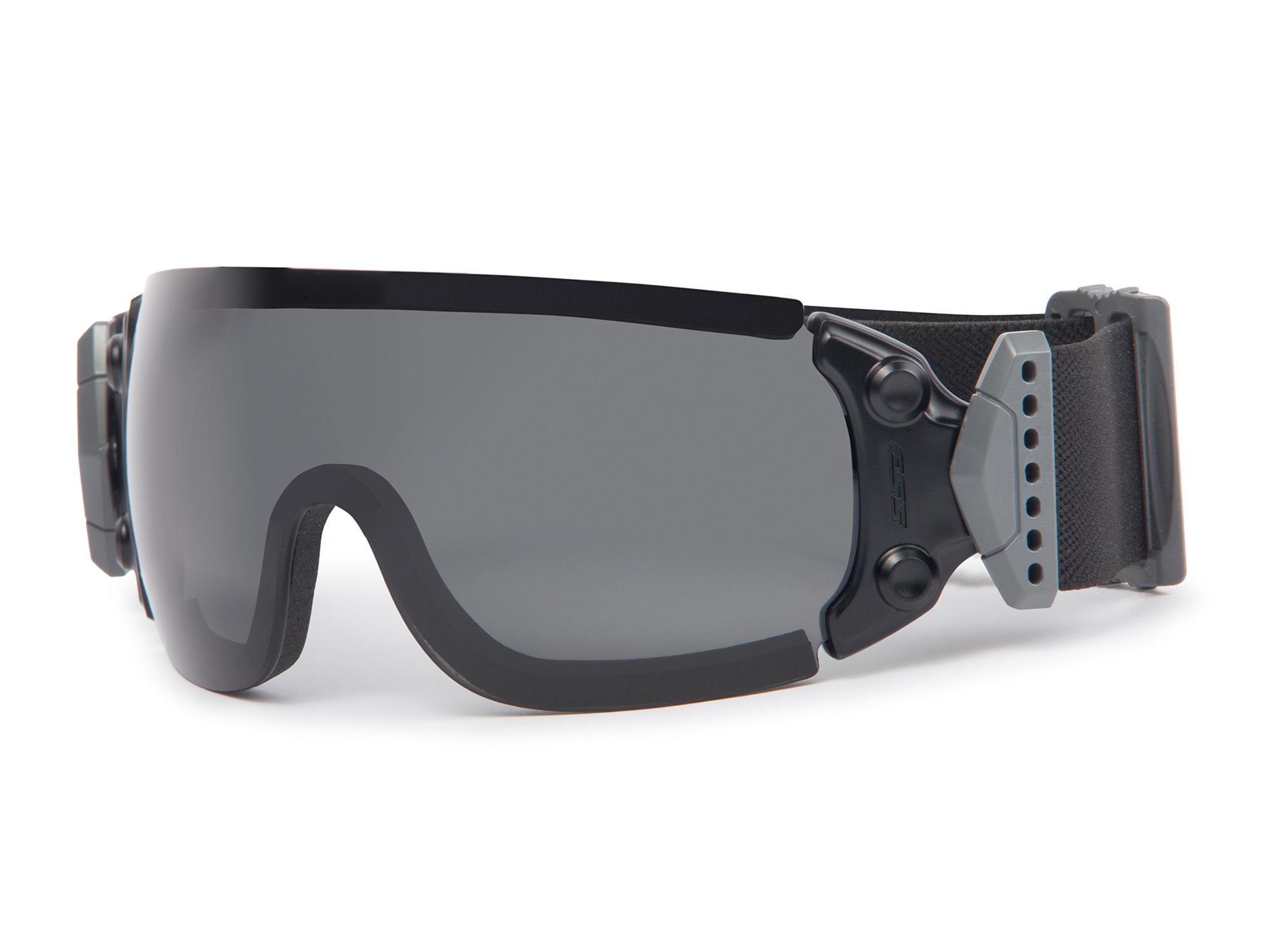 EE7035-01フルストラップ:ブラック レンズ:スモークグレイ