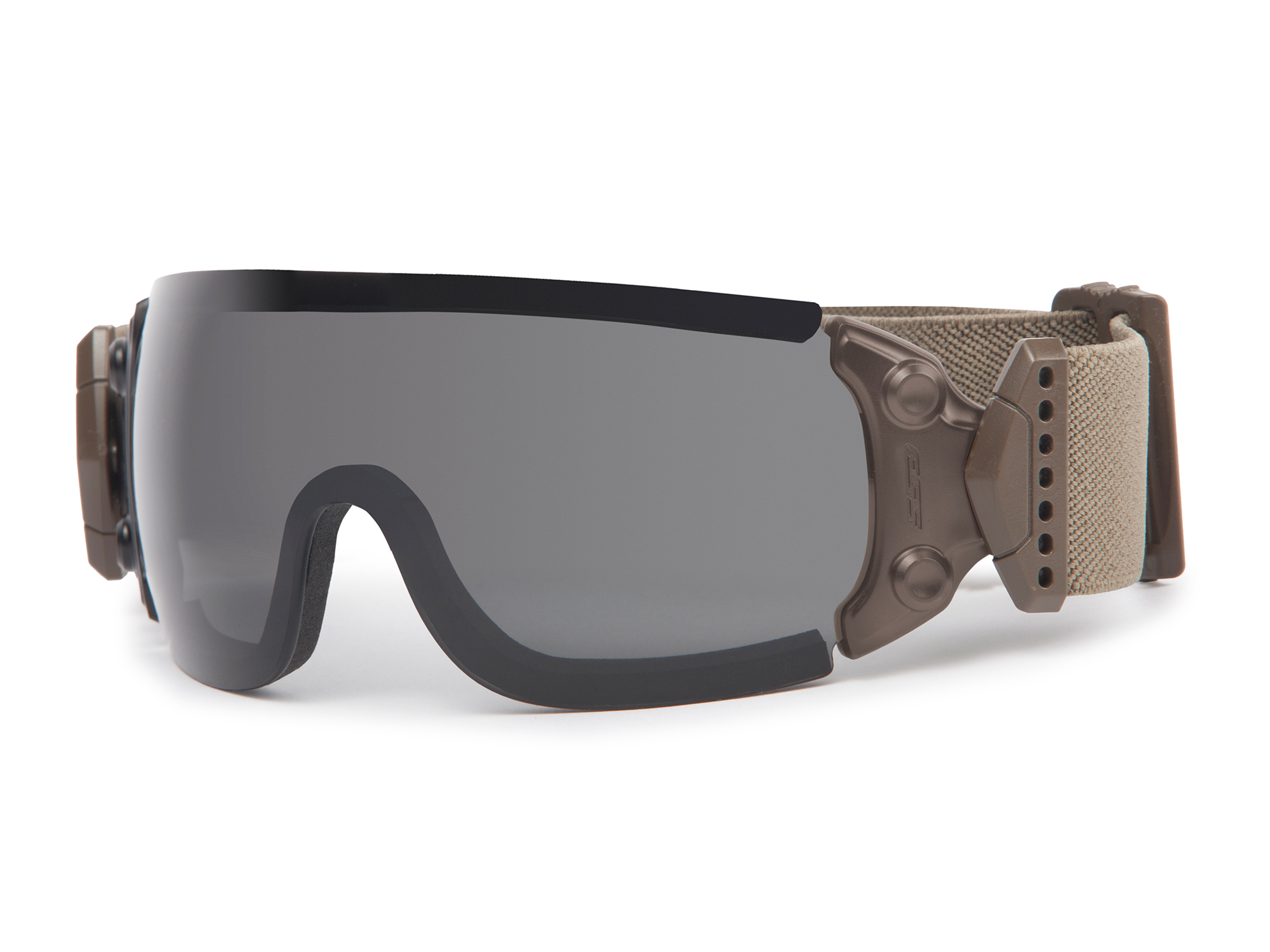 EE7035-03フルストラップ:テレインタン レンズ:スモークグレイ