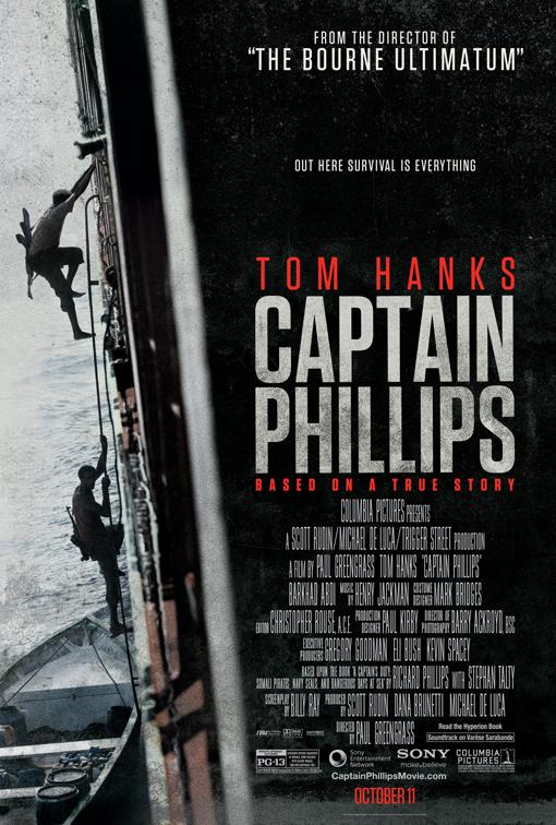 キャプテン・フィリップス(2013)