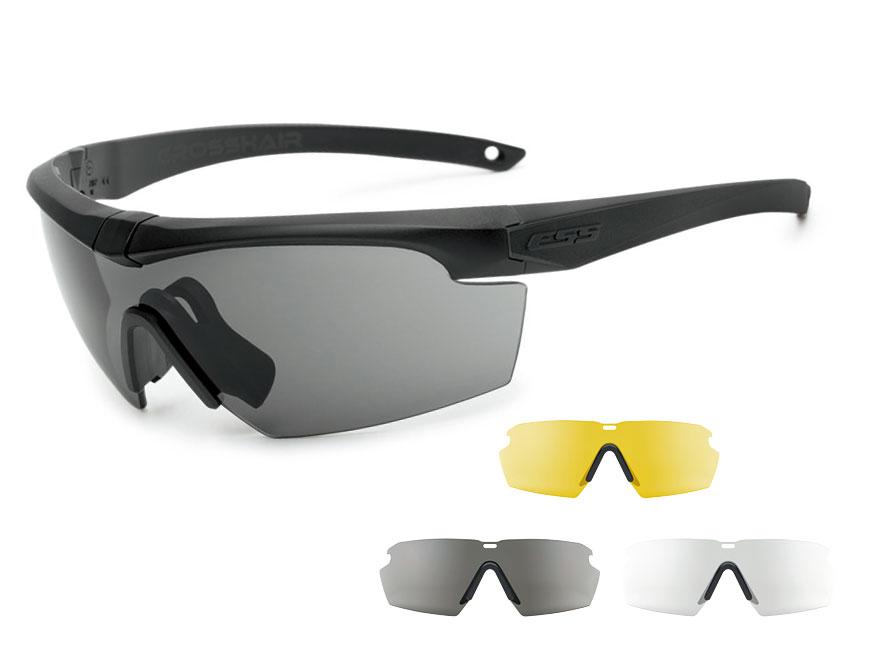 EE9014-05フレーム:ブラック、レンズ:クリアー・スモークグレイ・ハイデフイエロー