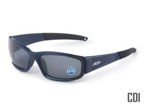 EE9002-03フレーム:マットネイビー レンズ:偏光ミラーグレイ
